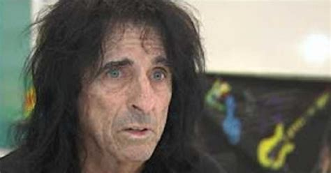 Alice Cooper, daughter Ashley offer deep and loving
