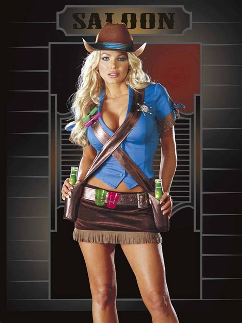 sexy wild west saloon girl pinup | Saloon Girl Sexy Wild