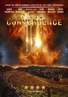 The Coming Convergence DVD – FishFlix