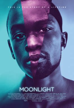 Review: Moonlight – Gone Elsewhere