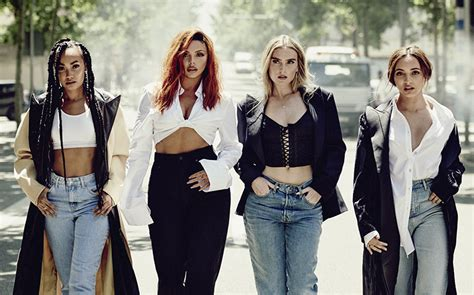 Little Mix announce massive UK tour in support of upcoming