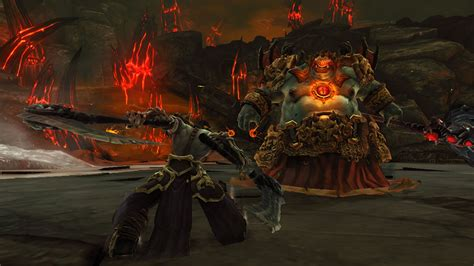 Darksiders 2 add-on The Demon Lord Belial launches Dec