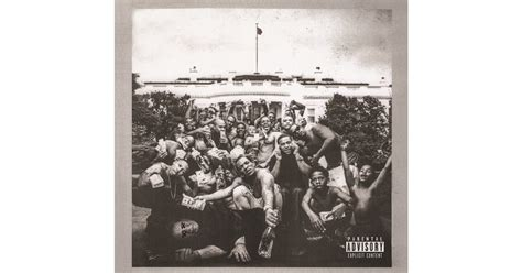 Kendrick Lamar, 'To Pimp a Butterfly' | 45 Best Albums of