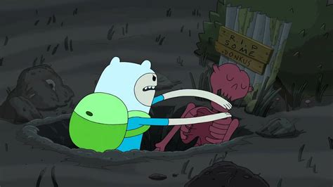 Adventure Time - Ghost Princess (preview) - YouTube
