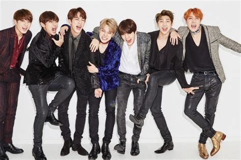 Tickets for BTS concert in New York are already sold out
