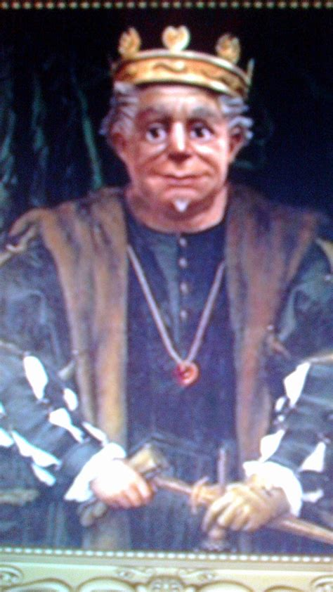 Arthur Pendragon's father - WikiShrek - The wiki all about