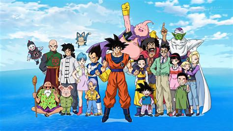 5 Satan (Dragon Ball Z) HD Wallpapers | Background Images