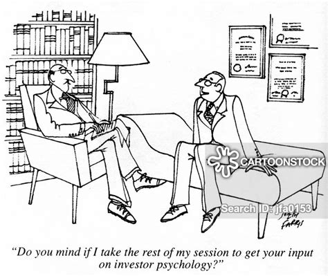 Investor Psychology Cartoons and Comics - funny pictures