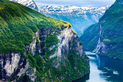 Norwegian Fjords with Princess Cruises, May 18th 2019 from