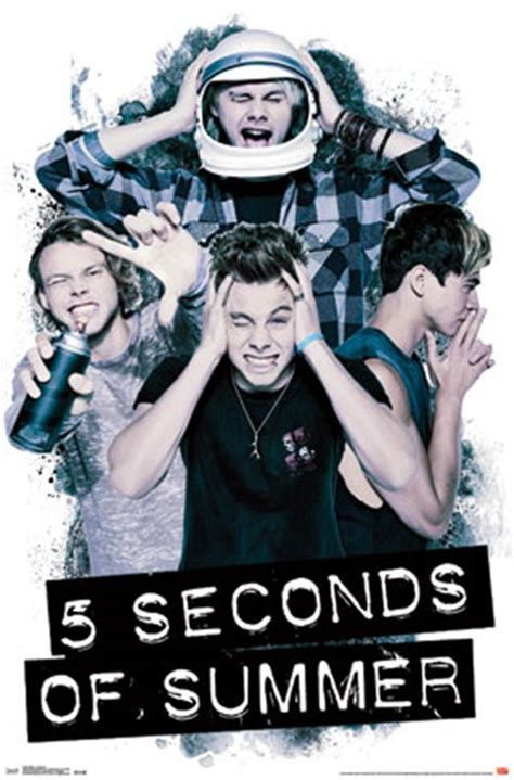 Discography & ID : 5 Seconds of Summer | SounDarts