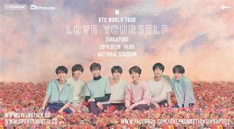 BTS Exceeds Expectations at 'Love Yourself' Concert in
