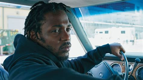 Cover Story: The Gospel According to Kendrick Lamar