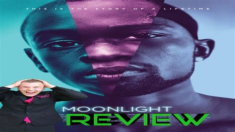 Moonlight Review/2016s Most Powerful Film - YouTube
