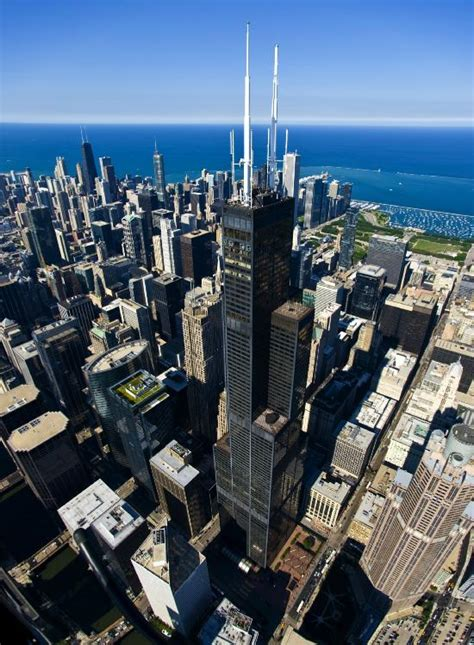 6 Interesting Facts about Willis Tower (Former Sears Tower