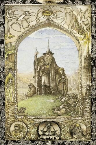 Philip Reeve: On Tolkien and the Building of Worlds