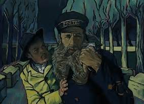 'Loving Vincent': Van Gogh's last days become an animated