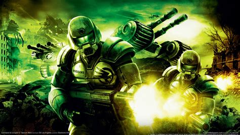 Command and conquer 3 Wallpapers   HD Wallpapers   ID #1625