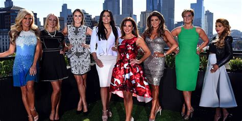 The Real Housewives of Melbourne: S3 now filming - Mediaweek
