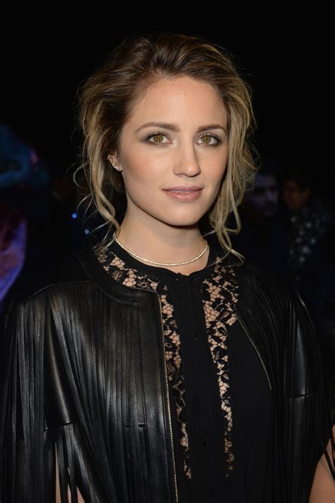 Engaged Dianna Agron Lists Her Bachelorette Pad for $1