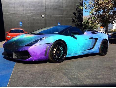 This is What Happens When a Teenager Buys a Lamborghini
