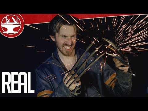 10 Surprising Uses for Wolverine's Claws - Comediva