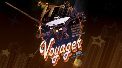 News | NASA and Iconic Museum Honor Voyager Spacecraft