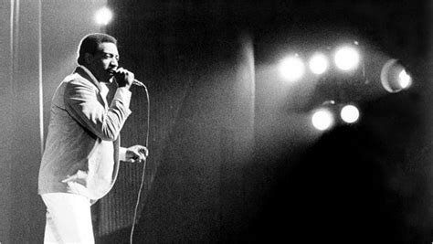 'Sweet Soul Music,' on PBS, Captures a 1967 Concert by the