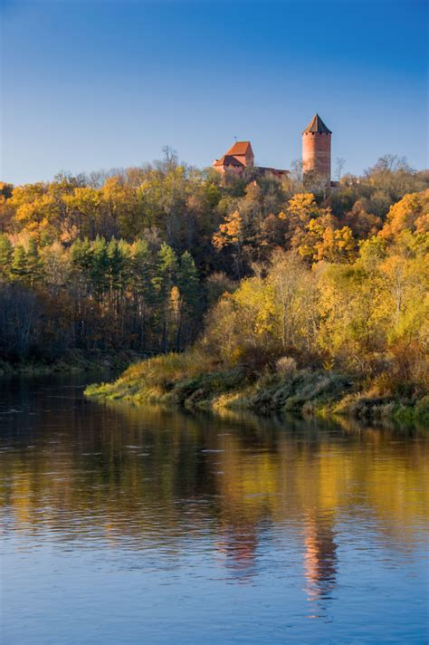 [Herald Interview] Baltic States adorn tourism jewels