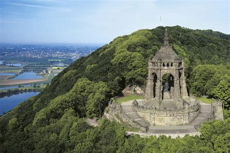 Attractions & Highlights of the Holiday Region Teutoburg