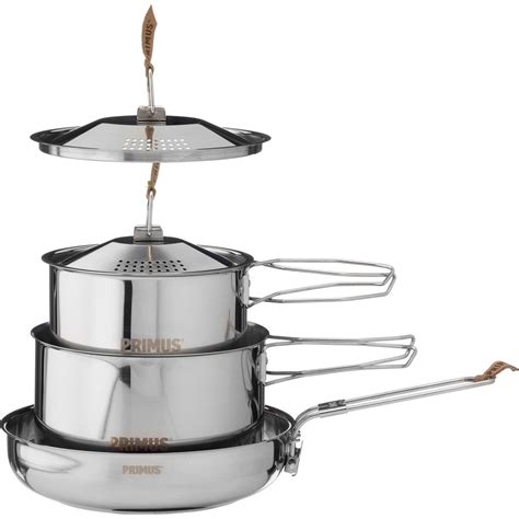 Primus Campfire Cook Set - Small | Backcountry