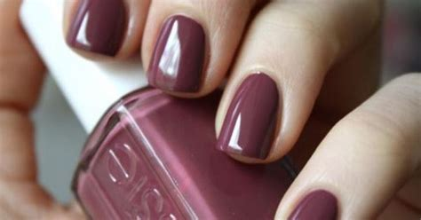 The Most Popular Essie Nail Polish Color on Pinterest: See