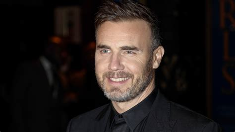 Gary Barlow taken ill and walks off during live interview