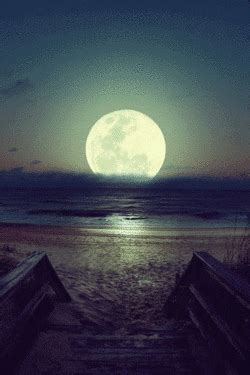 Moon Reflection GIFs - Find & Share on GIPHY