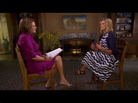 Ann Romney opens up about MS experience - YouTube