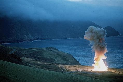 LGM-30 Minuteman III ICBM - United States Nuclear Forces