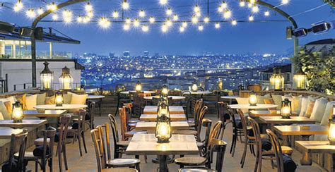 Turkish Delights : Istanbul Venues and Meeting Spaces - DMTCMT