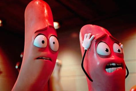 'Sausage Party' Sizzles at Record-Breaking $34 Million