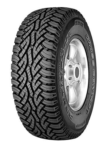 CONTINENTAL - ContiCrossContact AT - 215/65 R16 98T