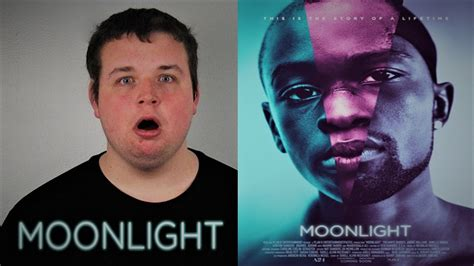 Moonlight - Movie Review - YouTube