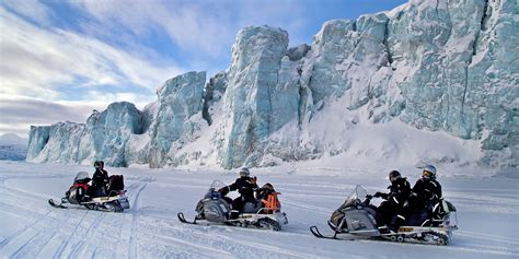Things to do in the Svalbard Islands - Official travel