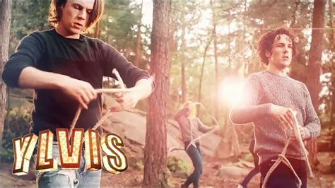 Ylvis - Trucker's Hitch [Official music video HD] - YouTube
