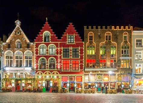 11 of the Best Christmas Markets in Europe Including