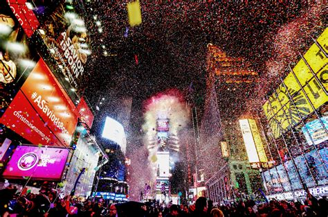 New Year's Eve 2018: TV Performances and Broadcasts