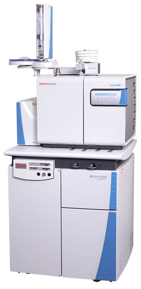 Thermo Scientific Flash HT Plus EA - Planet Isotopes