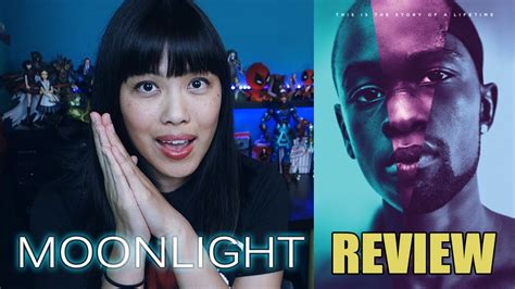 Moonlight | Movie Review - YouTube