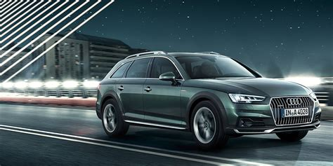 Gallery: Audi allroad by Audi Germany - Fourtitude