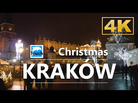 November in Krakow: Weather and Event Guide