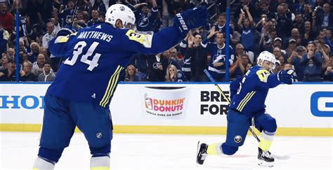Captains announced for 2019 NHL All-Star Game | Daily Hive