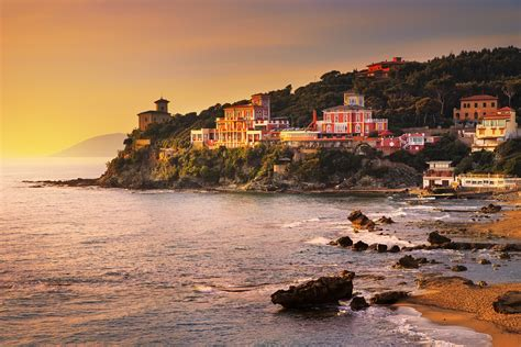 7 Beaches Reachable By Train From Florence   ITALY Magazine