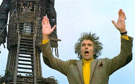 On the Passing of Sir Christopher Lee: An Appreciation